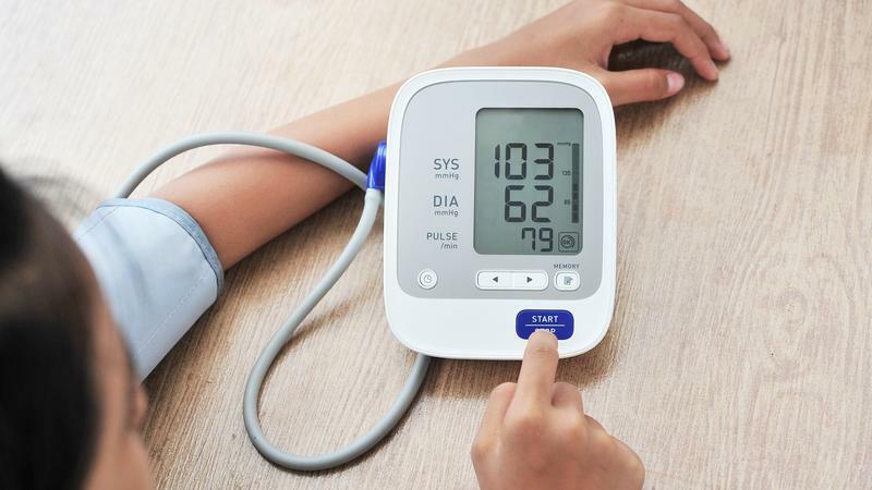 a magas vérnyomás kezelés első szakasza
