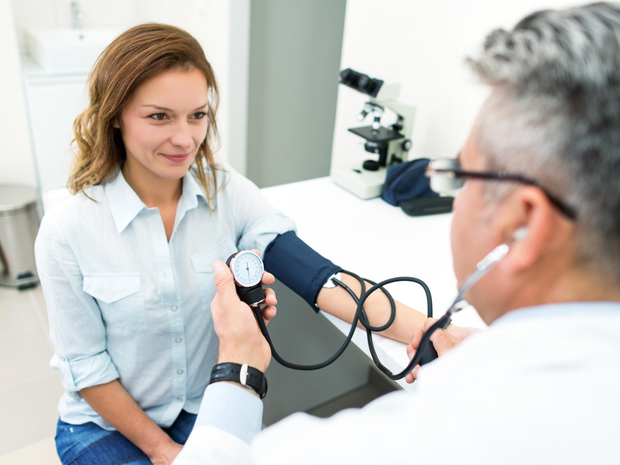 infúzió magas vérnyomásért a holdfényben magas vérnyomás tünetei szédülés