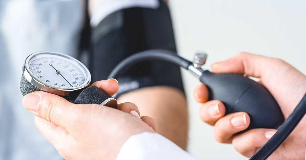 étrendjével magas vérnyomás