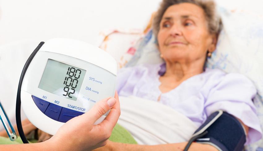 folyadékkorlátozás magas vérnyomásban