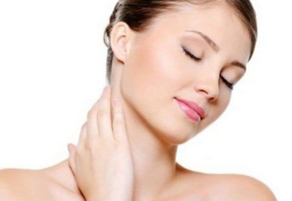 A nyaki osteochondrosis hipertónia: kezelés