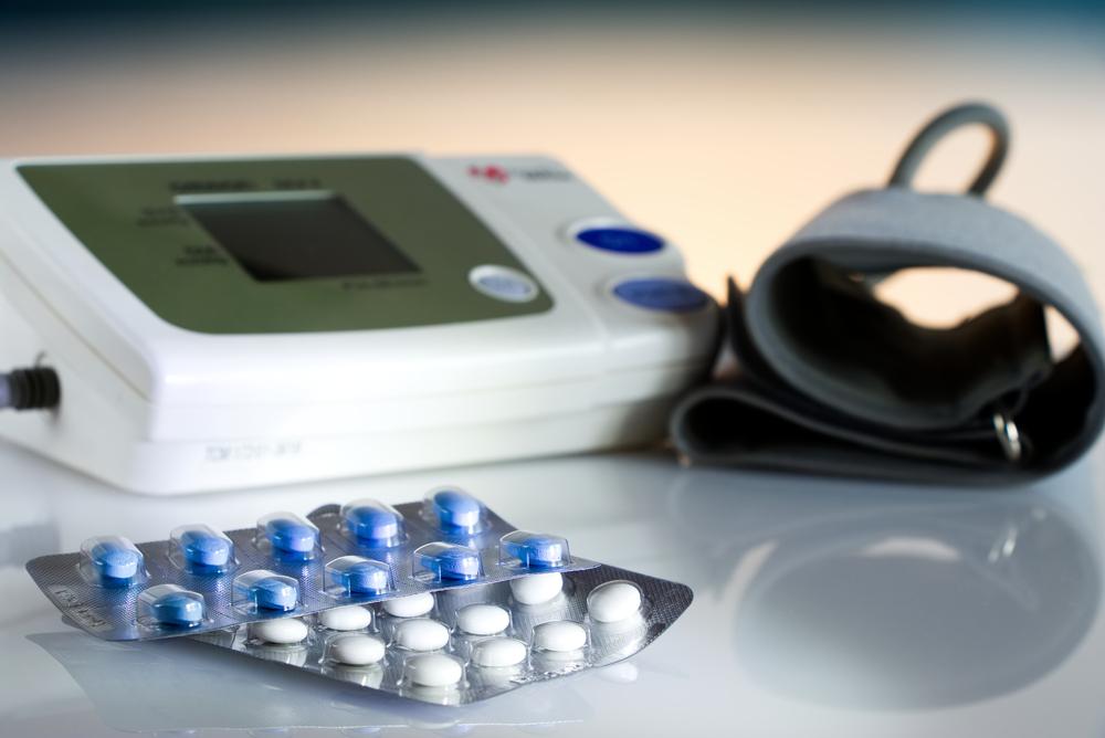 amlodipin és magas vérnyomás