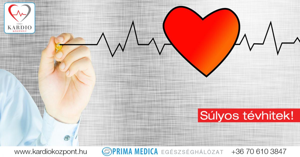Szív és érrendszeri problémákra