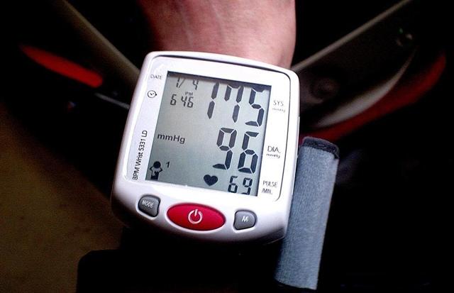 miért szédül a magas vérnyomás miatt