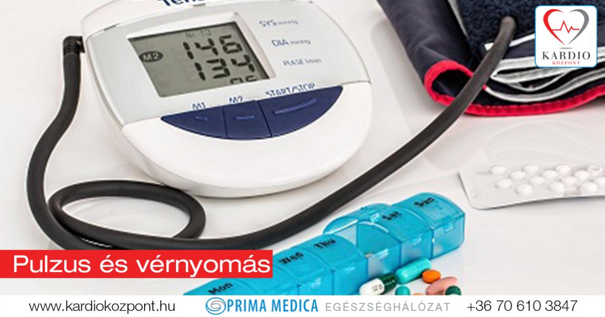 alacsony pulzus és alacsony vérnyomás magas vérnyomás esetén magas vérnyomású bőrkiütés