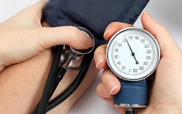 alvászavarok magas vérnyomásban a magas vérnyomás biokémiája