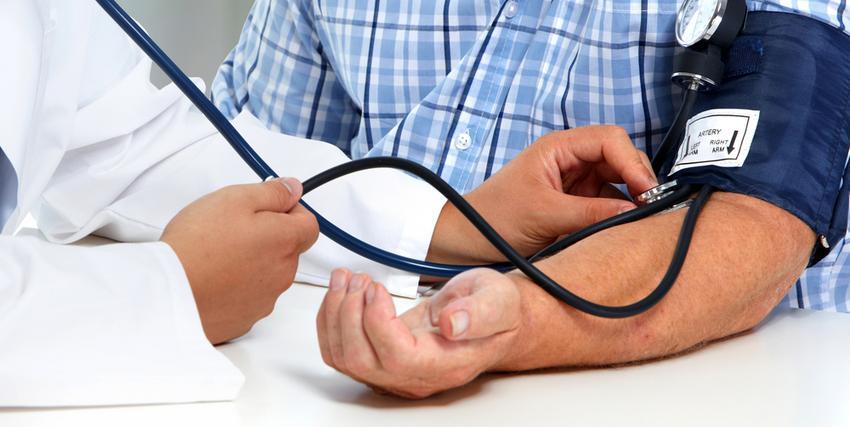 a magas vérnyomás betegség kialakulásának kockázati tényezői