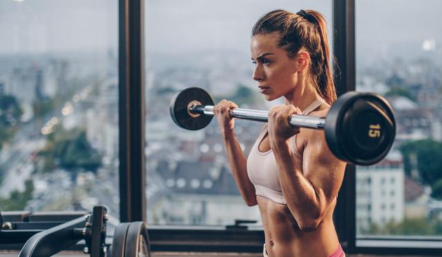 Mit és hogyan edzhetsz, ha magas a vérnyomásod?   Peak girl