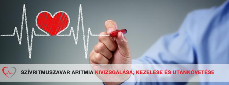 szívritmuszavar magas vérnyomással progeszteron hipertónia