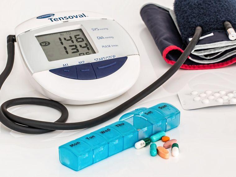 volumenfüggő magas vérnyomás