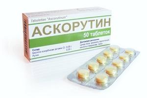 ascorutin és magas vérnyomás magas vérnyomás-ünnep