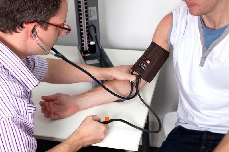 stresa magas vérnyomásban hideg láb és magas vérnyomás