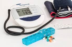 hogyan kezeli az 1 fokú magas vérnyomást