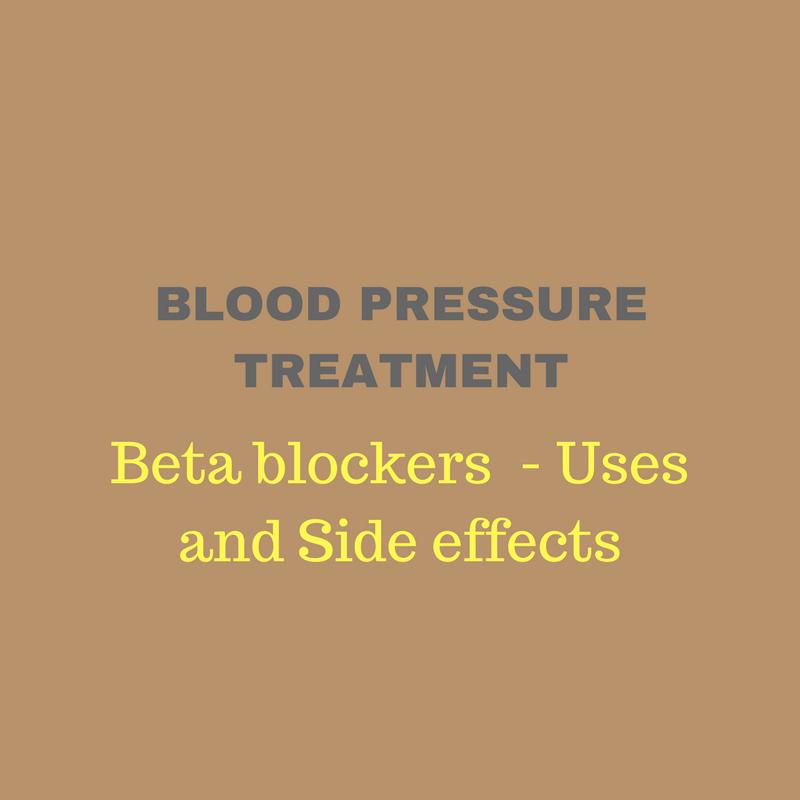 béta-blokkoló magas vérnyomás esetén a magas vérnyomás okai és hogyan kell kezelni