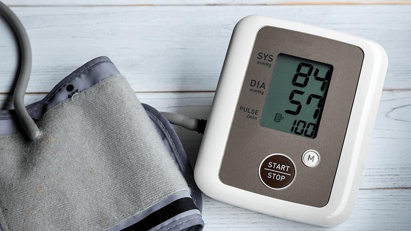 10 diéta a magas vérnyomás menüjéhez