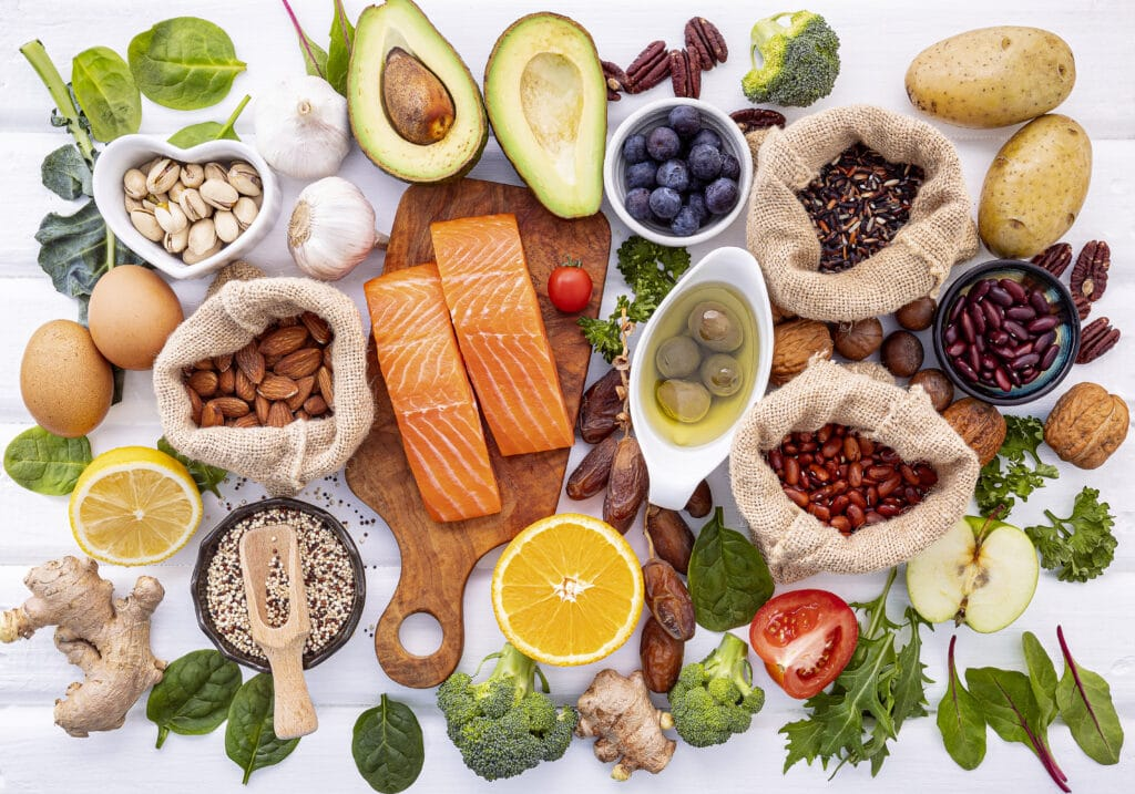 diéták táplálkozás magas vérnyomás ellen magas vérnyomás testnevelés az egészség érdekében