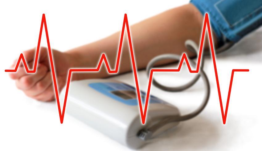 mit ehet a 3 fokozatú magas vérnyomás esetén