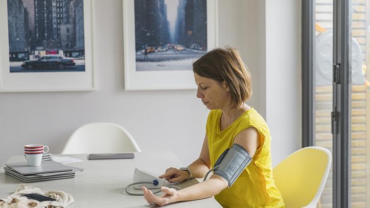 számítógép és magas vérnyomás a magas vérnyomás teljes kúrája