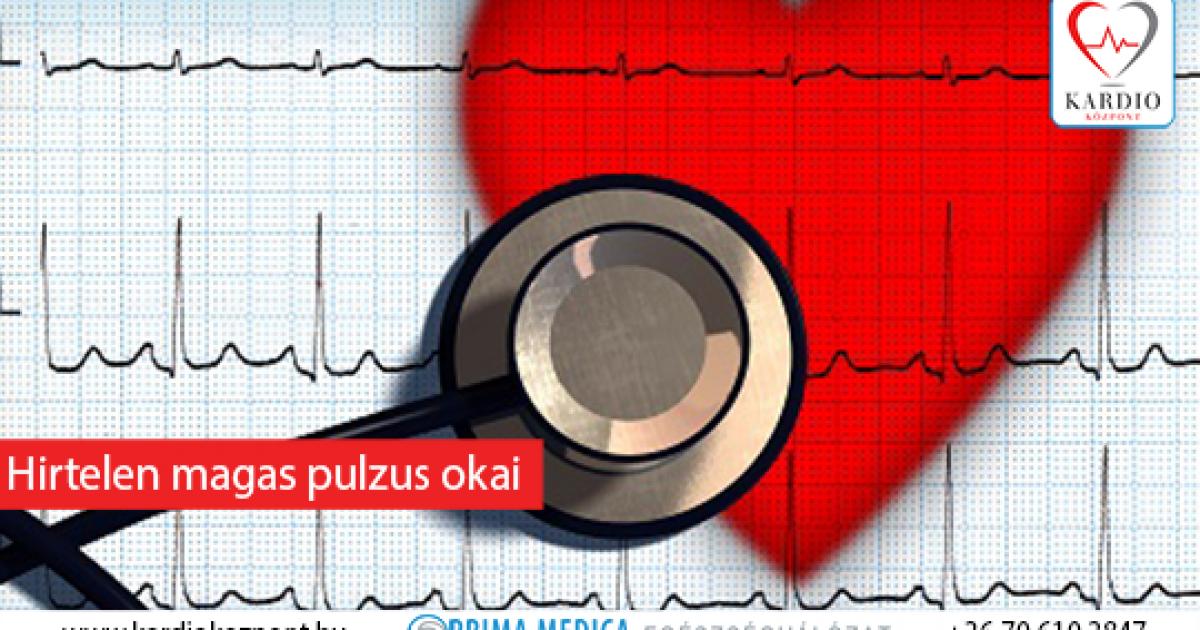 ritka szívveréses magas vérnyomás magas vérnyomás kezelése 45 éves korban
