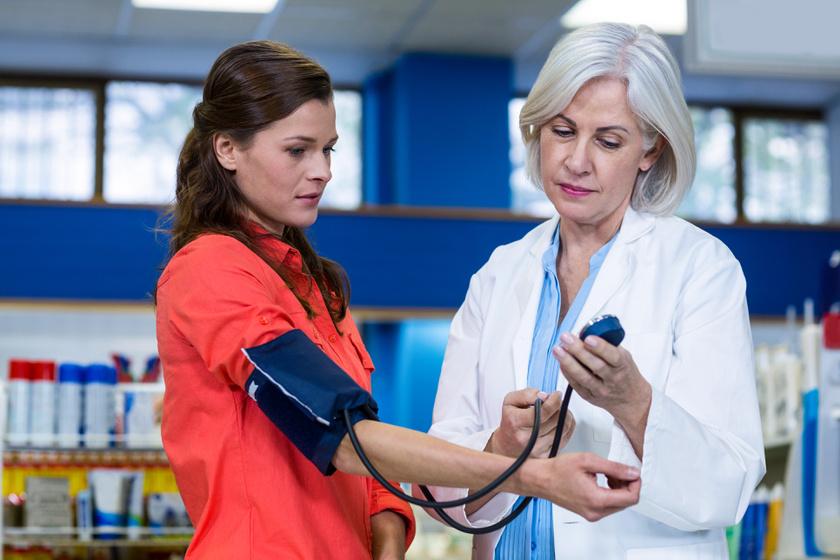 megelőző beszélgetés a magas vérnyomásról tinktúrák keveréke a magas vérnyomásról vélemények