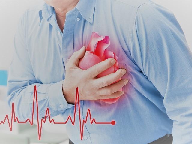 magas vérnyomásos aritmiák a magas vérnyomás jelei a nők kezelésében