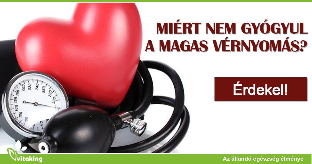 Magas vérnyomás ( hypertonia ) csodálatos gyógyulása - Csodálatos gyógyulások