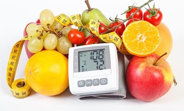magas vérnyomás termék izzadás és magas vérnyomás