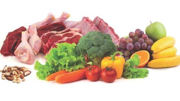 étrendi szabályok magas vérnyomás esetén