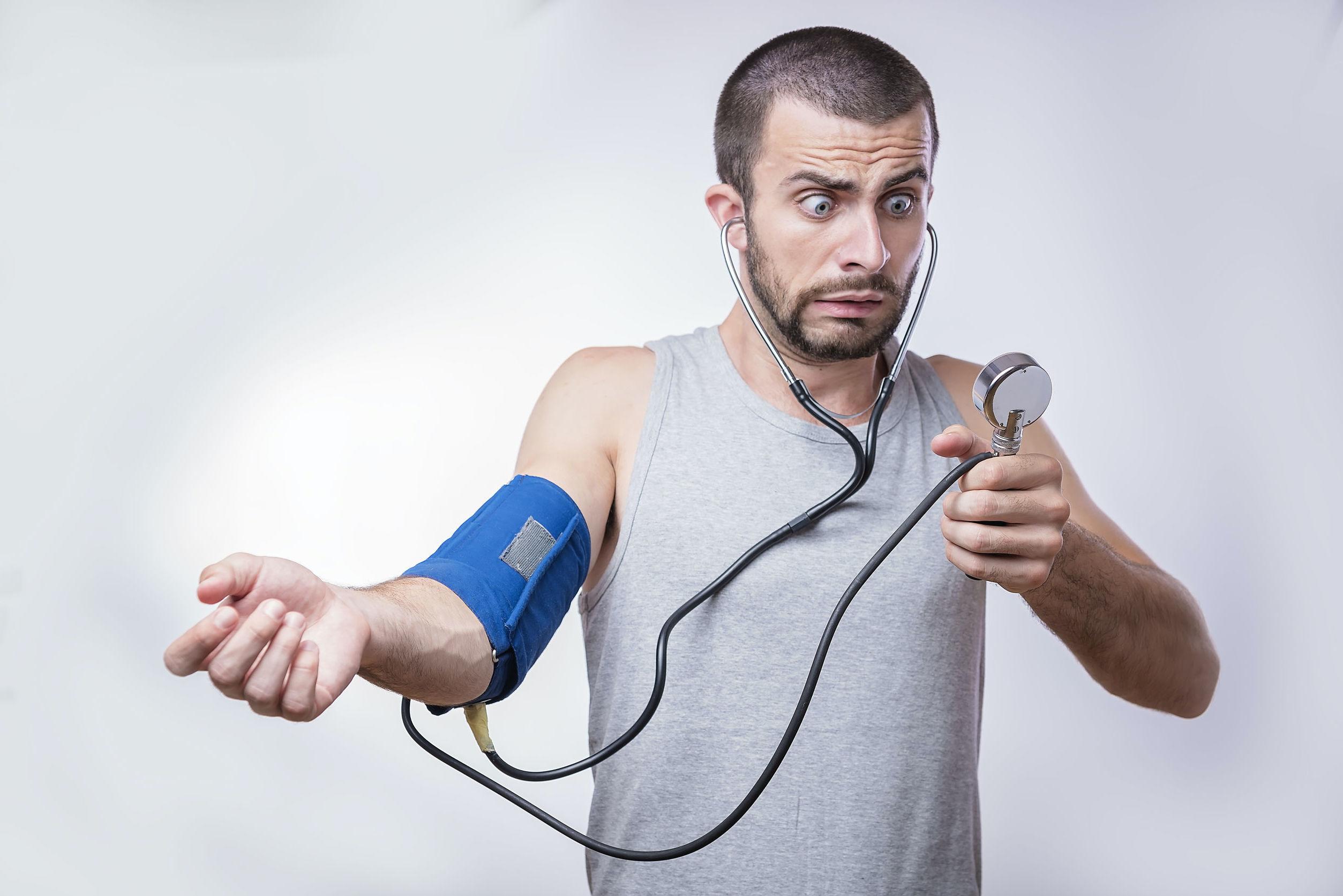 magas vérnyomás esetén lehetséges-e futni