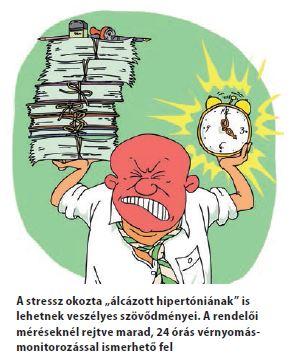 a betegség hipertóniás szövődményei
