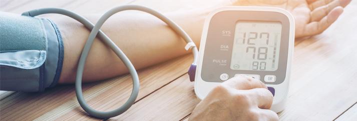 magas vérnyomás a vérnyomás éles csökkenésével allapinin hipertónia