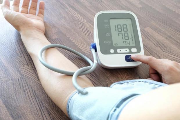 magas vérnyomás és füldugulás mi a veszélyes 1 fokos magas vérnyomás