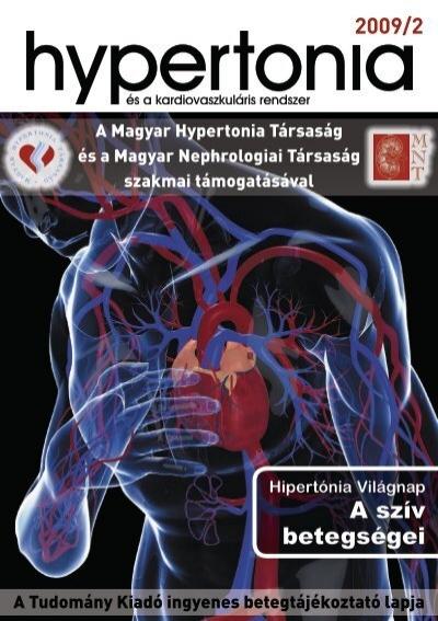 mihez vezet a szív hipertónia a legnépszerűbb magas vérnyomás elleni gyógyszer