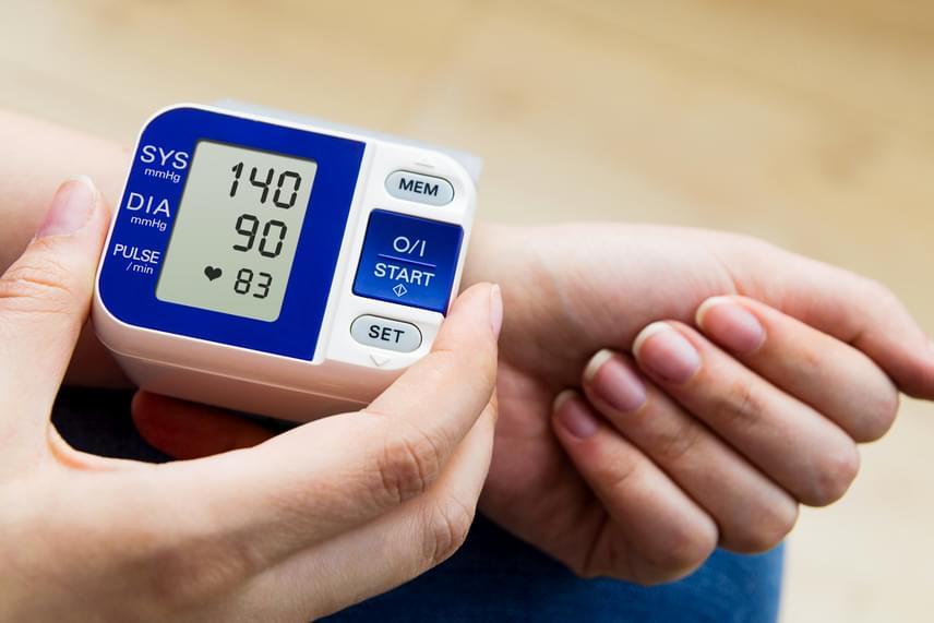 magas vérnyomás kezelése gyógyszerekkel