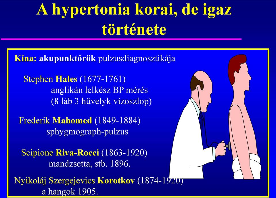 a magas vérnyomás akadémiai története aszalt szilva hipertónia