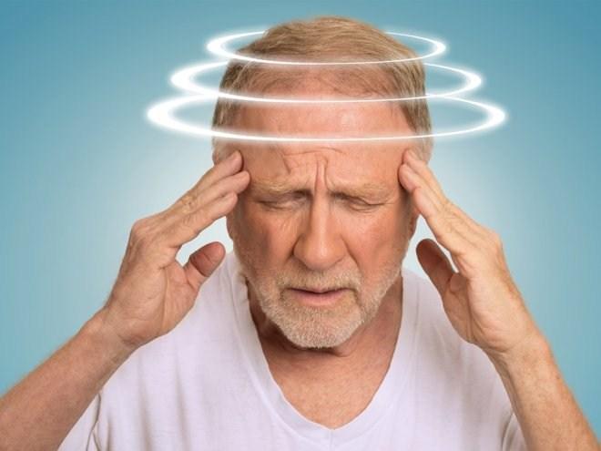 magas vérnyomás, mint a fejfájás kezelésére