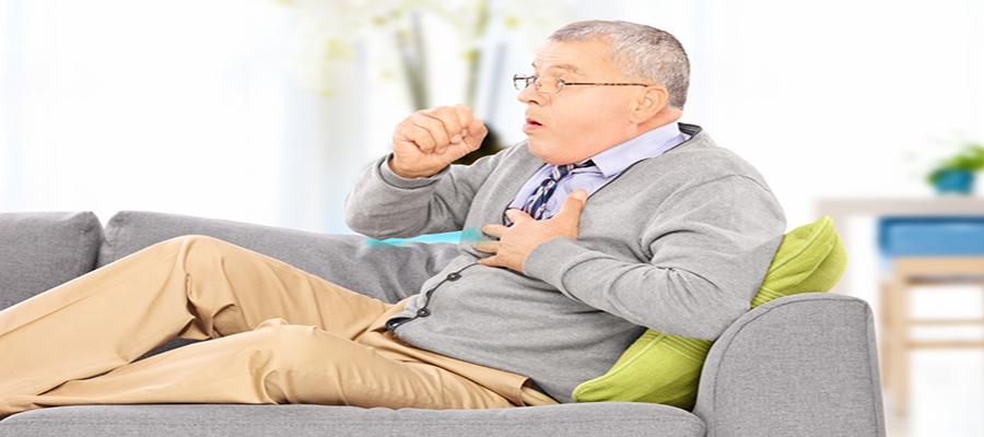 Mi áll a krónikus köhögés hátterében, és mit tehetünk ellene?
