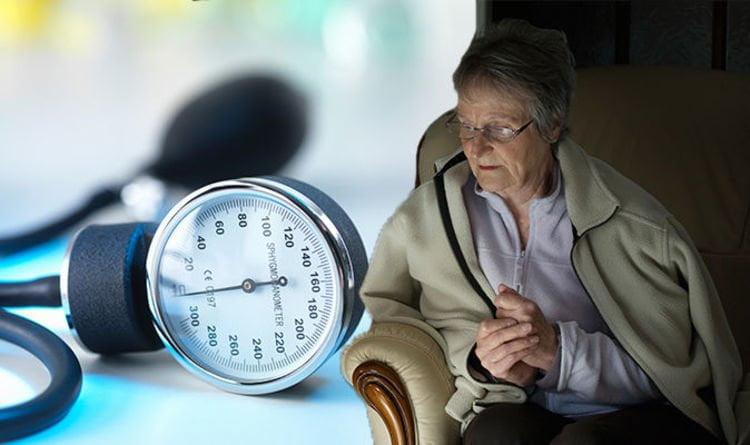 mit vegyen fel a hőmérsékletből magas vérnyomás esetén