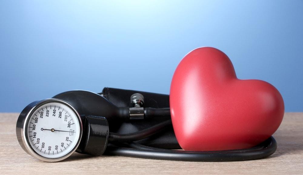 a magas vérnyomás bevezetése