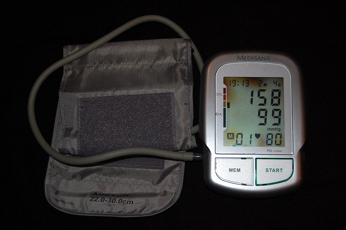 a magas vérnyomás kezelésére szolgáló rendszer ezoterikus oka a magas vérnyomásnak