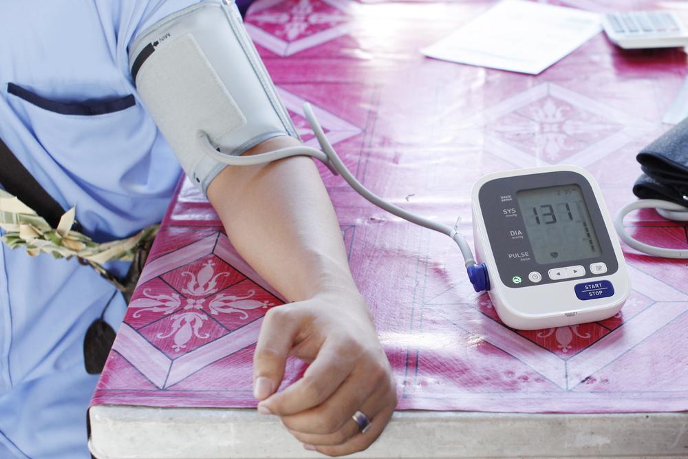 béta-blokkolók magas vérnyomás és szívbetegség esetén