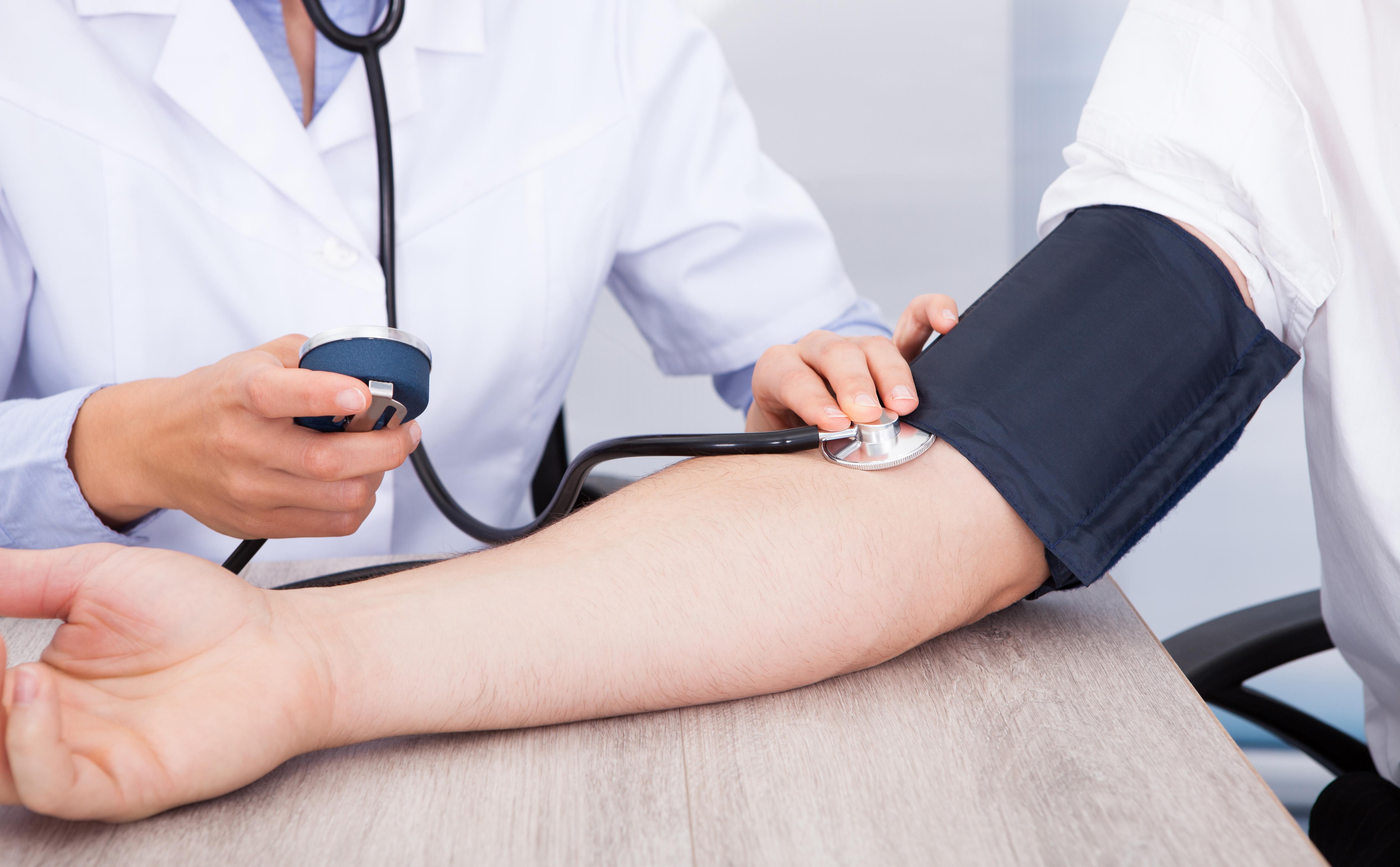 magas vérnyomású idegek