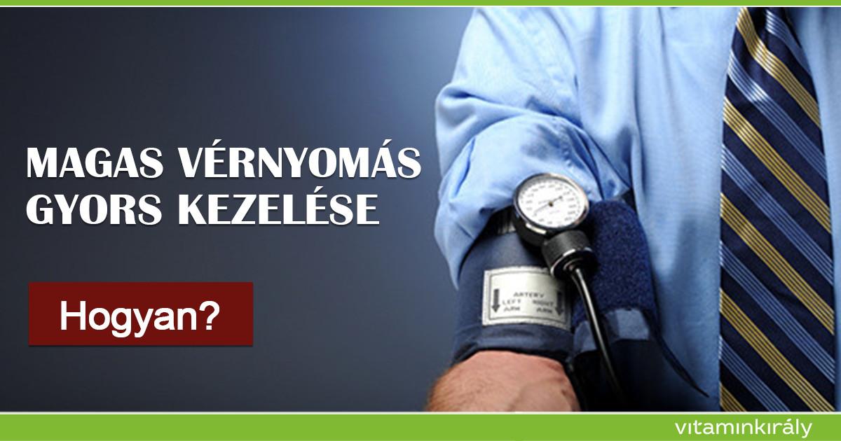 magas vérnyomás és népi gyógymódokkal gyógyítható sportswiki magas vérnyomás