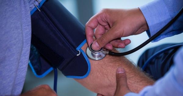 elsősegély magas magas vérnyomás esetén
