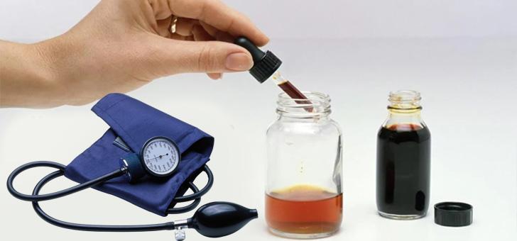 magas vérnyomás elleni tabletták kombinációja segítség a magas vérnyomás rohamaiban