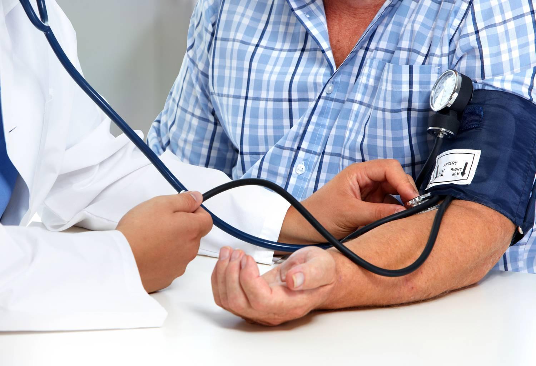 ha a nyomás néha emelkedik, akkor hipertónia vagy sem a magas vérnyomás elleni gyógyszerek a legjobbak