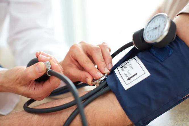 sagan daila és magas vérnyomás magas vérnyomás kezelésére szolgáló hely