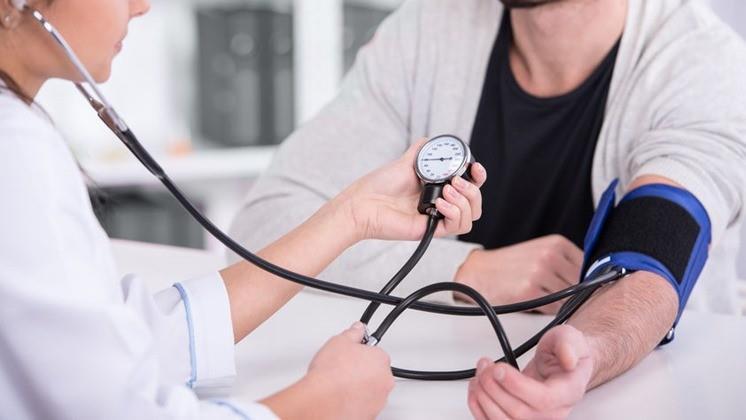 a fizikai aktivitás segít a magas vérnyomásban
