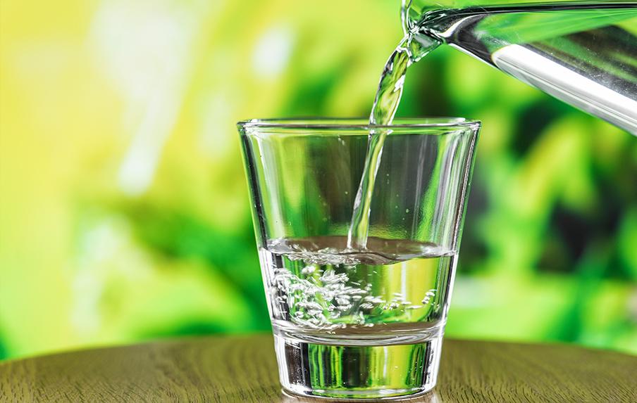 élő víz hipertónia