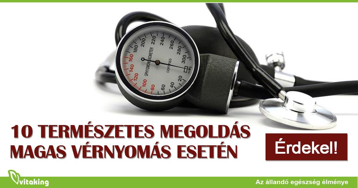 hogyan készítsen gyógyszert magas vérnyomás ellen